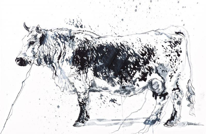 1La Vosgienne - encre sur papier - 56-70 cm.jpg